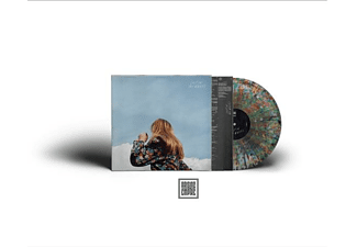 Landmvrks - Lost In The Waves (splattered)  - (Vinyl)