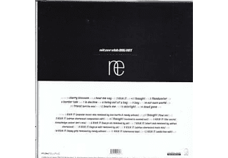 Nitzer Ebb - Big Hit (Expanded Collectors Edition)  - (CD)