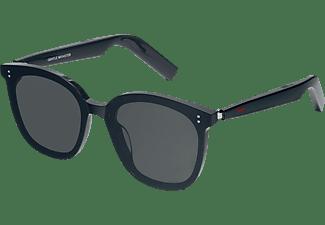 HUAWEI GM X EYEWEAR ⅡSMART, Open-ear Audio-Sonnenbrille Bluetooth Schwarz