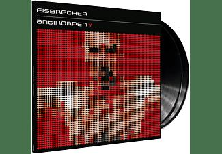 Eisbrecher - Antikörper  - (Vinyl)