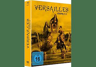 Versailles Gesamtbox Staffel 1-3 Blu-ray