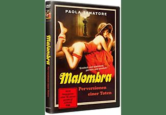 MALOMBRA: PERVERSIONEN EINER TOTEN DVD