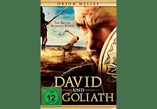 David & Goliath-Orson Welles DVD
