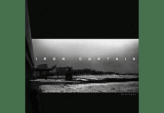 Iron Curtain - Artifact (LP)  - (Vinyl)