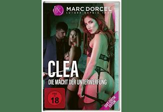 Clea - Die Macht der Unterwerfung DVD