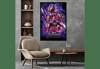 Avengers: Endgame Poster One Sheet