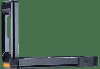 ROLLEI L-Winkel, Handgriff, Schwarz, passend für Canon 5D Mark IV