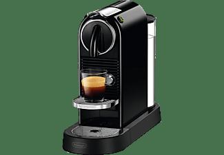 DE LONGHI Nespresso Kaffeemaschine CitiZ EN 167 B Black