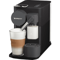 DE LONGHI Nespresso Kaffeemaschine Lattissima One Soft Black EN 500 B