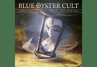 Blue Öyster Cult - LIVE AT ROCK OF AGES FESTIVAL 2016  - (Vinyl)