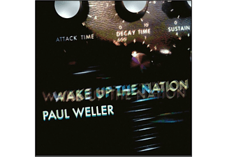 Paul Weller - Wake Up The Nation  - (CD)