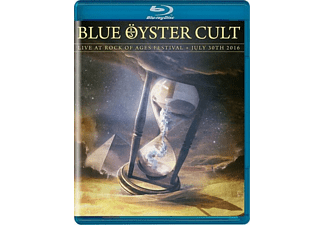 Blue Öyster Cult - LIVE AT ROCK OF AGES FESTIVAL 2016  - (Blu-ray)
