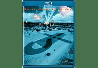 Blue Öyster Cult - A LONG DAYS NIGHT (LIVE 2002)  - (Blu-ray)