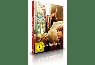 Lost in Translation – Mediabook, Cover A Blu-ray