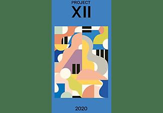 VARIOUS - XII 2020  - (Vinyl)