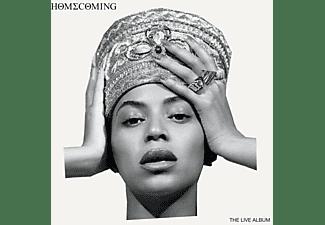 Beyoncé - Homecoming: The Live Album  - (Vinyl)