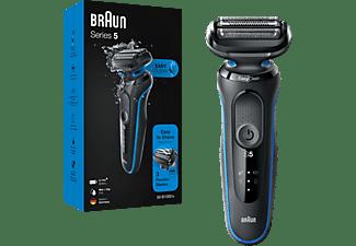 BRAUN Rasierer Series 5 50-B1000S Schwarz/Blau