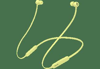 BEATS MYMD2ZM/A Beats Flex, In-ear Kopfhörer Bluetooth Yuzugelb