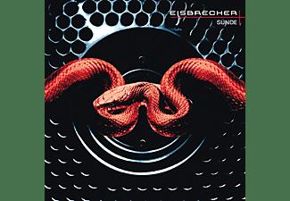 Eisbrecher - Sünde  - (Vinyl)