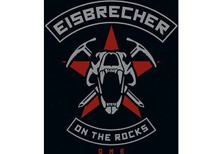 Eisbrecher - On the Rocks One  - (Vinyl)