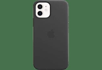 APPLE MHKG3ZM/A , Backcover, Apple, IPhone 12, IPhone 12 PRO, Black
