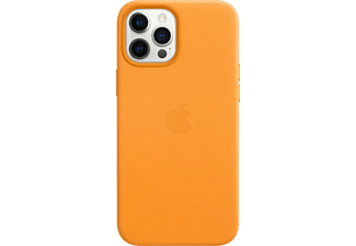 APPLE MHKH3ZM/A , Backcover, Apple, IPhone 12 Pro Max, California Poppy