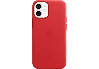 APPLE MHK73ZM/A, Backcover, Apple, IPhone 12 Mini, Red