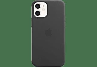 APPLE MHKA3ZM/A , Backcover, Apple, IPhone 12 Mini, Black