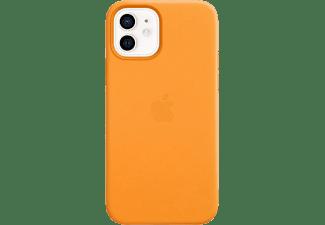 APPLE MHKC3ZM/A , Backcover, Apple, IPhone 12, IPhone 12 PRO, California Poppy