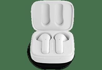 Auriculares inalámbricos - Vieta Pro VHP-TW23WH, True Wireless, Bluetooth, 16 h, Blanco + Estuche de carga