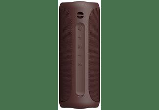Altavoz inalámbrico - Vieta Pro VM-BS46DG Goody 2, True Wireless, 12h, 25 W, Iluminación, IPX7, FM, Granate
