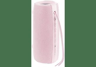 Altavoz inalámbrico - Vieta Pro VM-BS56LP Upper 2, Bluetooth, Autonomía de hasta 10 h, Rosa