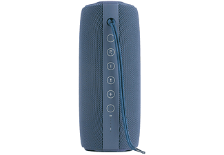 Altavoz inalámbrico - Vieta Pro VM-BS56LB Upper 2, Autonomía de hasta 10 h, Azul