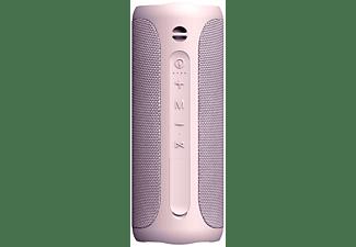 Altavoz inalámbrico - Vieta Pro VM-BS46LP Goody 2, True Wireless, 12h, 25 W, Iluminación, IPX7, FM, Rosa
