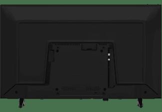 "TV LED 32"" - Grundig 32 GEH 6600B, HD, Quad Core, DVB-T2, Negro"