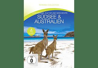 Südsee & Australien DVD
