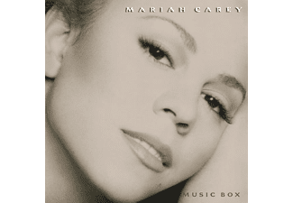 Mariah Carey - Music Box  - (Vinyl)
