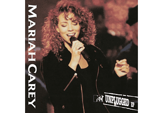 Mariah Carey - MTV Unplugged  - (Vinyl)