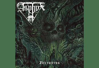 Asphyx - Necroceros  - (Vinyl)