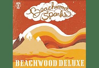 Beachwood Sparks - Beachwood Deluxe  - (CD)