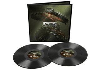 Accept - Too Mean To Die (2LP)  - (Vinyl)