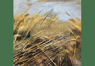 Perry Blake - New Years Wish  - (CD)
