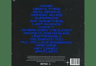 Kylie Minogue - DISCO  - (CD)