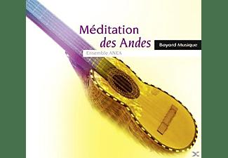 Ensemble Anea - Meditation Des Andes  - (CD)