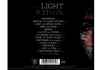 Surma - THE LIGHT WITHIN  - (CD)