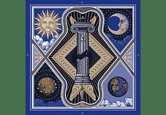 Deluge - Ægo Templo  - (Vinyl)