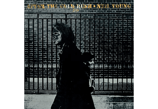 Neil Young - AFTER THE GOLD RUSH (50TH ANN)  - (Vinyl)