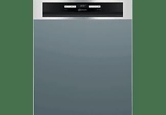 BAUKNECHT BBO 3C33 C X Geschirrspüler (teilintegrierbar, 600 mm breit, 43 dB (A), D)