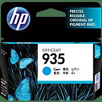 HP 935 Tintenpatrone Cyan (C2P20AE)