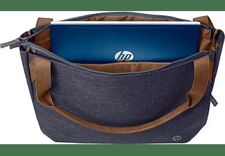 HP Renew Tote Notebooktasche Umhängetasche für Universal Kunststoff, Navy
